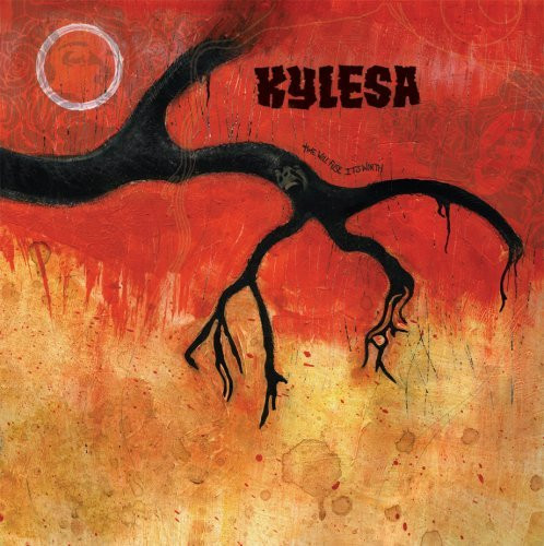 Kylesa - Time Will Fuse Its Worth