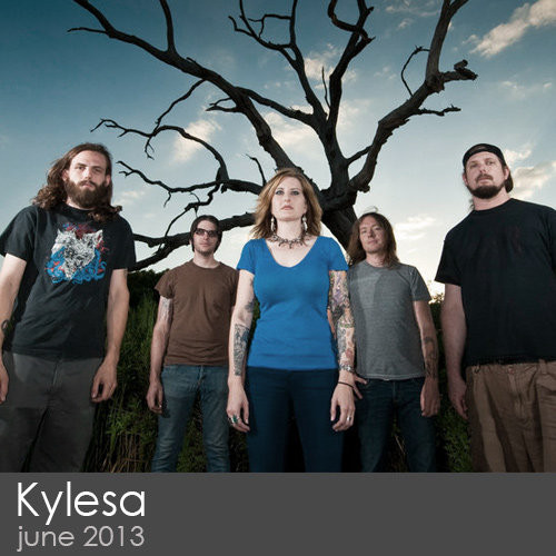 Kylesa - Violitionist Sessions