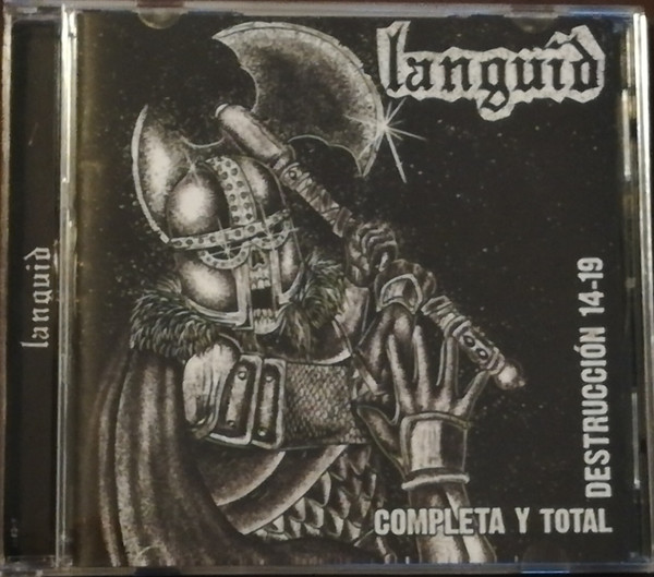 Languid - Completa y Total Destrucción 14-19