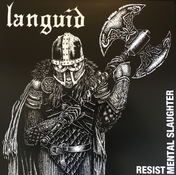 Languid - Resist Mental Slaughter