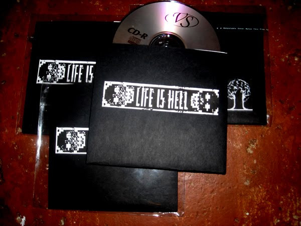 Life Is Hell - Life Is Hell