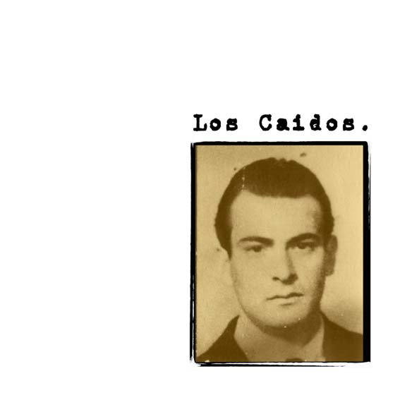 Los Caidos - Complete Demo Collection