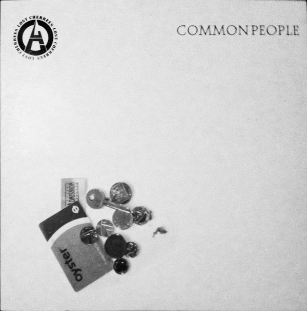 Lost Cherrees - Common People