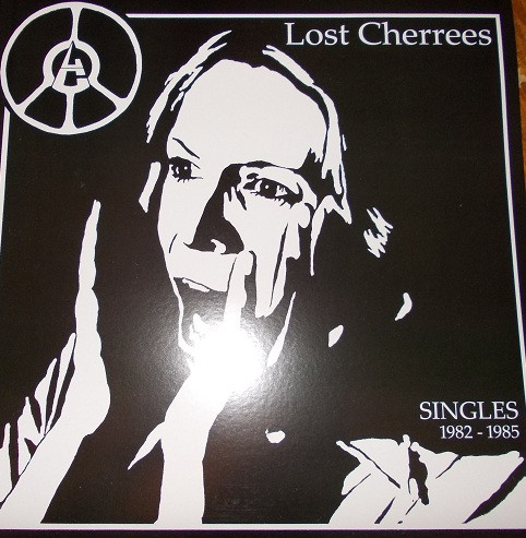 Lost Cherrees - Singles 1982 - 1985