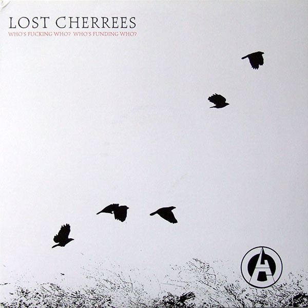 Lost Cherrees - Who
