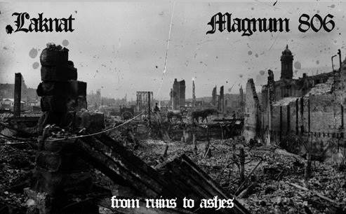 Magnum 806 - From Ruins To Ashes