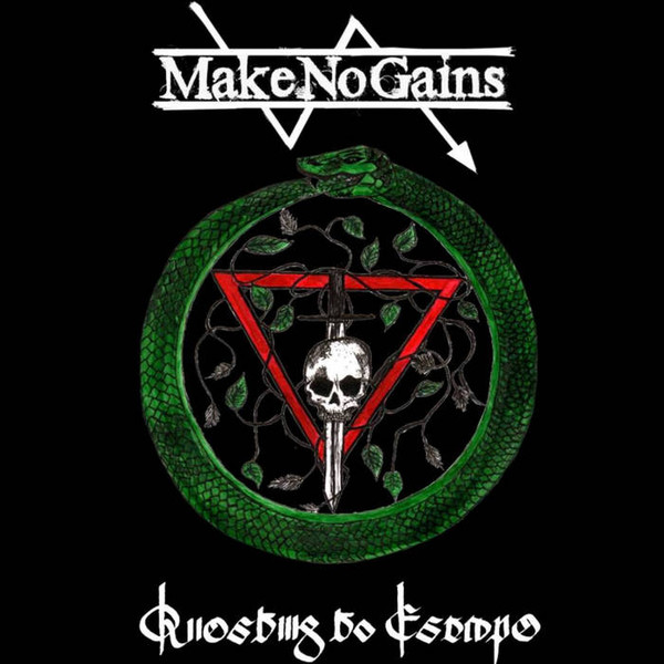 Make No Gains - Questing To Escape
