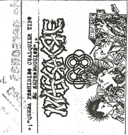 Massacre 68 - Demo