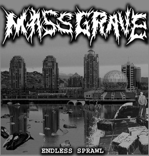 Massgrave - Endless Sprawl / Chasm Of Misfortune