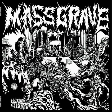 Massgrave - ...People Are The Problem