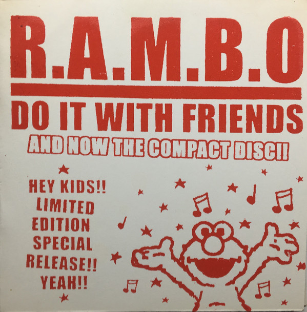 Minus/blinded Humanity/hatred Jackals/distrust - R.A.M.B.O Do It With Friends