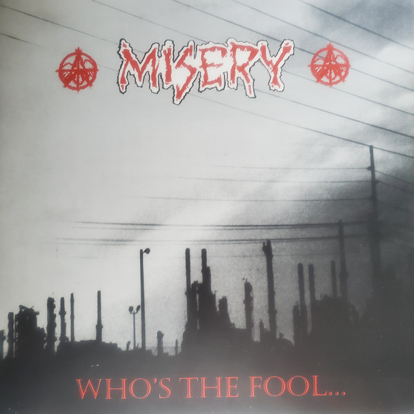 Misery - Who