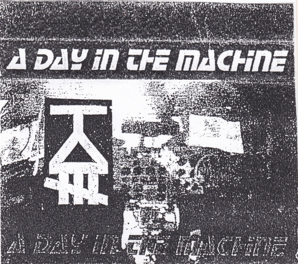 Missing Foundation - A Day In The Machine