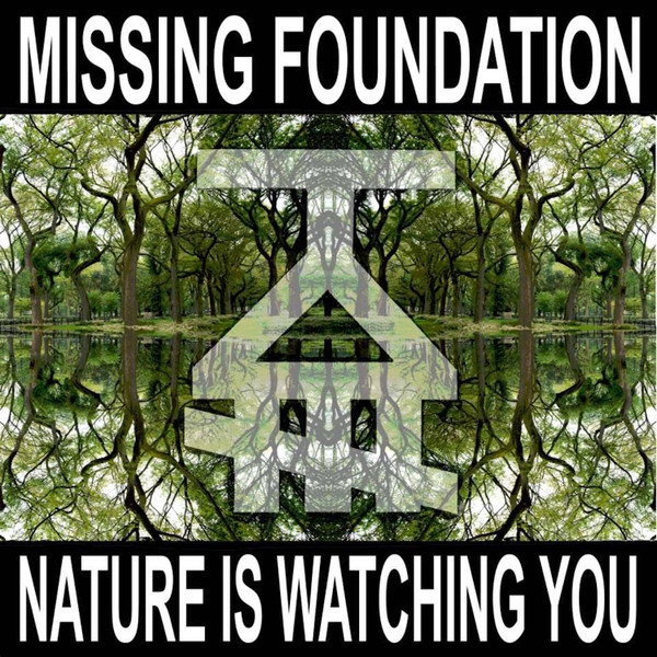 Missing Foundation - Nature Is Watching You