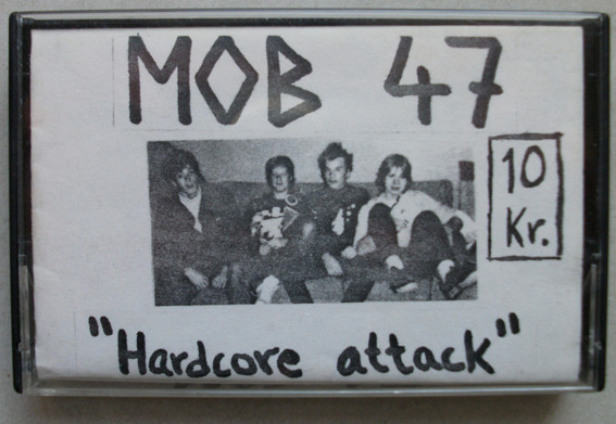 Mob 47 - Hardcore Attack