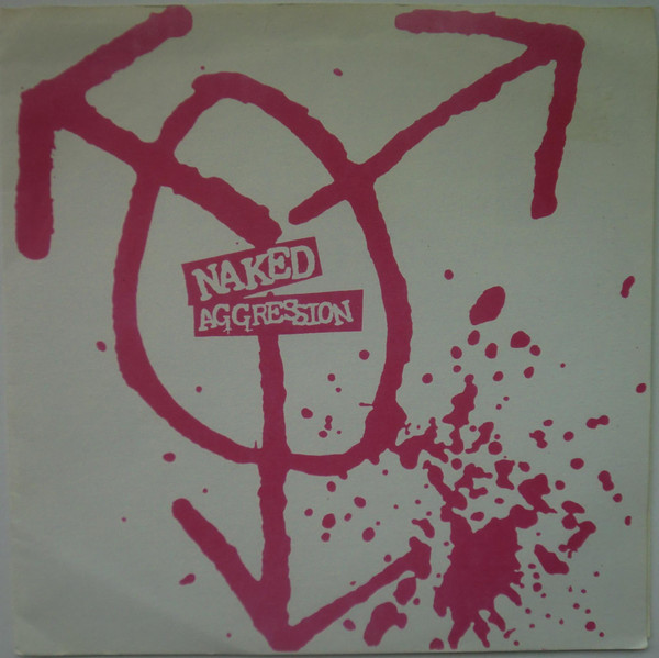 Naked Aggression - They Can