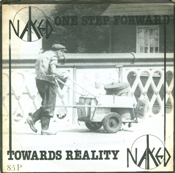 Naked - One Step Forward Towards Reality