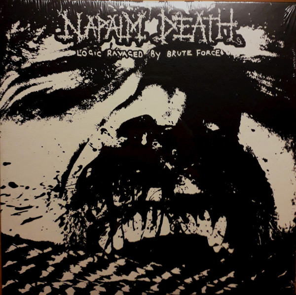 Naplam Death - Logic Ravaged By Brute Force