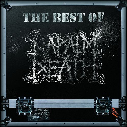 Naplam Death - The Best Of Napalm Death