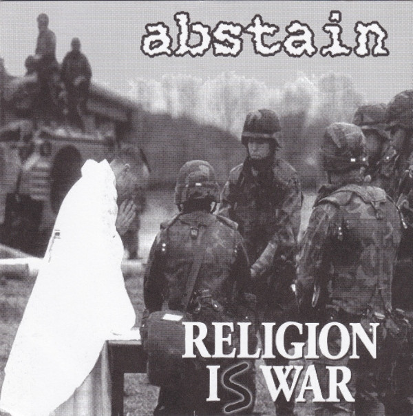 Nasum - Religion Is War / The Black Illusions