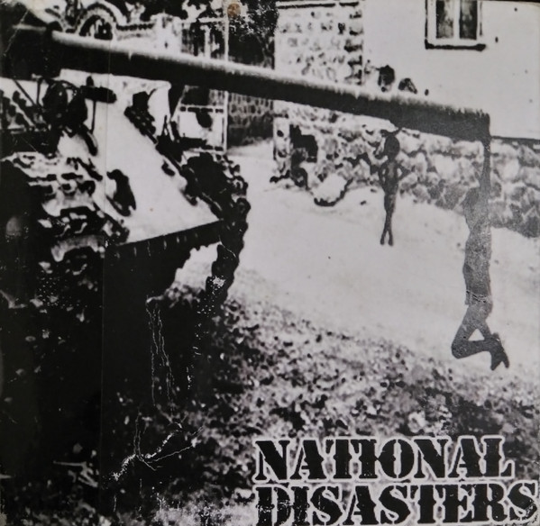 National Disasters - National Disasters