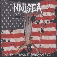 Nausea - The Punk Terrorist Anthology Vol. 1