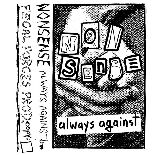 Nonsense - Always Against