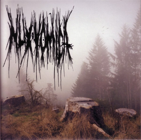 Nux Vomica - Embrace The Cycles