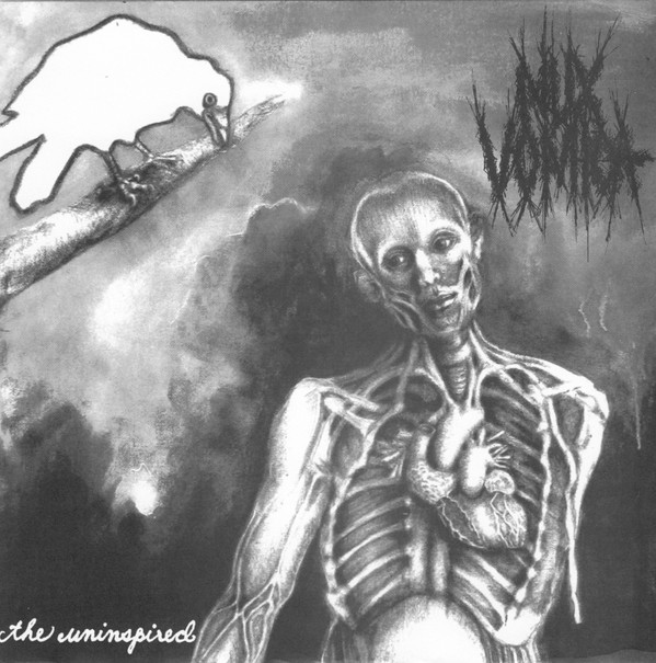 Nux Vomica - The Uninspired