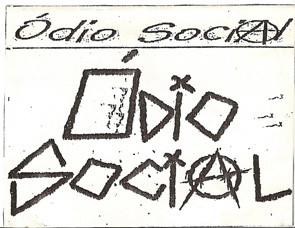 Ódio Social - Untitled