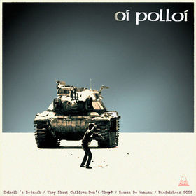 Oi Polloi - Oi Polloi / Heavenly Peace