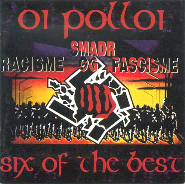 Oi Polloi - Six Of The Best