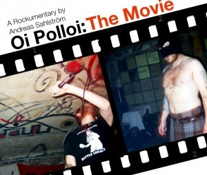Oi Polloi - The Movie