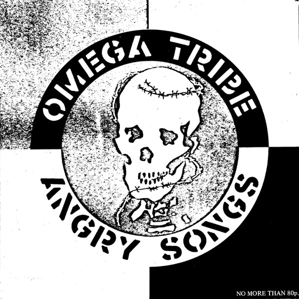 Omega Tribe - Angry Songs