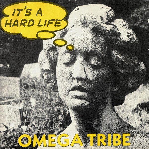 Omega Tribe - It