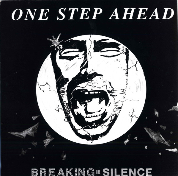 One Step Ahead - Breaking The Silence