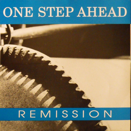 One Step Ahead - Remission