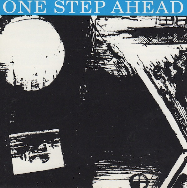 One Step Ahead - Remission / Breaking The Silence