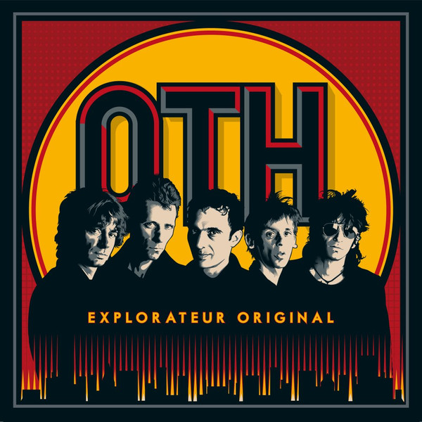 Oth - Explorateur Original