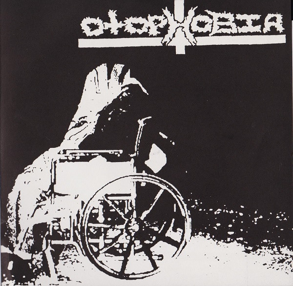 Otophobia - Confined