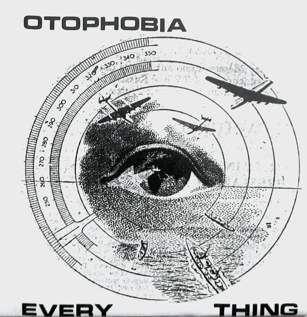 Otophobia - Every Thing