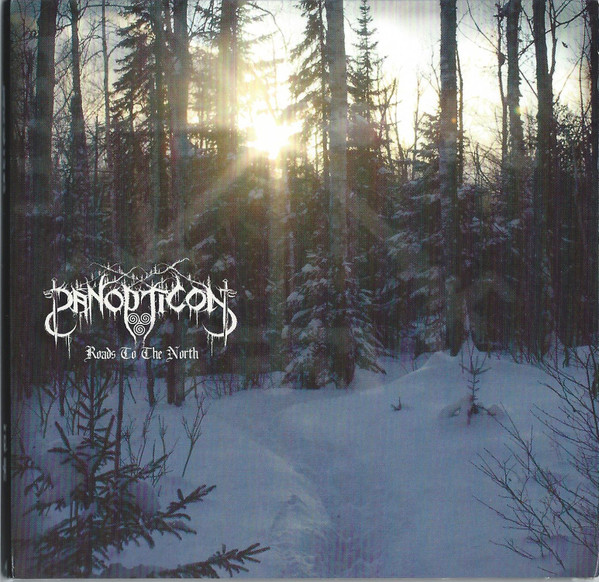 Panopticon - Roads To The North