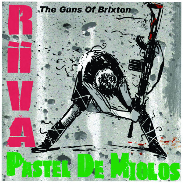 Pastel De Miolos - The Guns Of Brixton