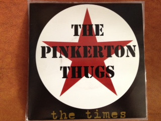 Pinkerton Thugs - The Times