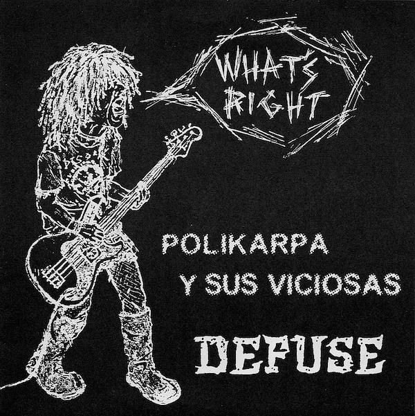 Polikarpa Y Sus Viciosas - What