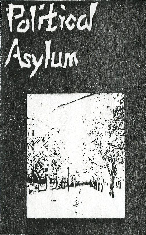 Political Asylum - At The Stars & Stripes