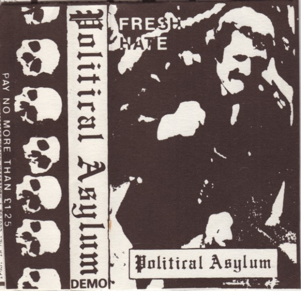 Political Asylum - Fresh Hate