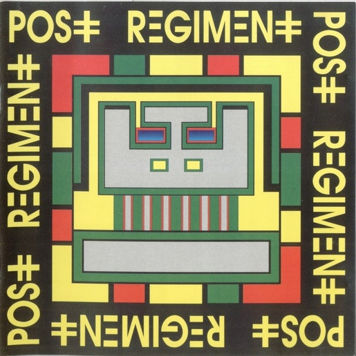 Post Regiment - Post Regiment