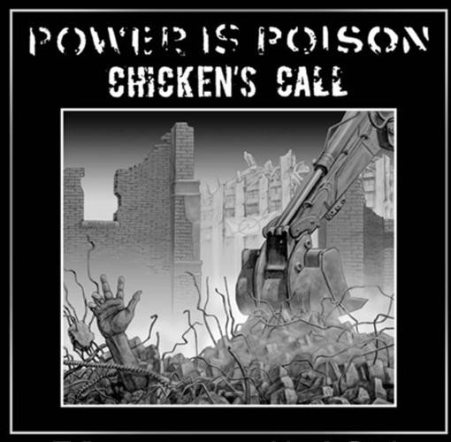 Power Is Poison - Power Is Poison / Chicken