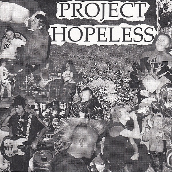 Project Hopeless - Project Hopeless
